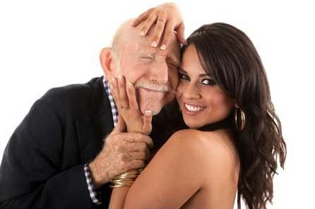 歳の差恋愛は上手くいくの?歳の差恋愛のメリット・デメリット